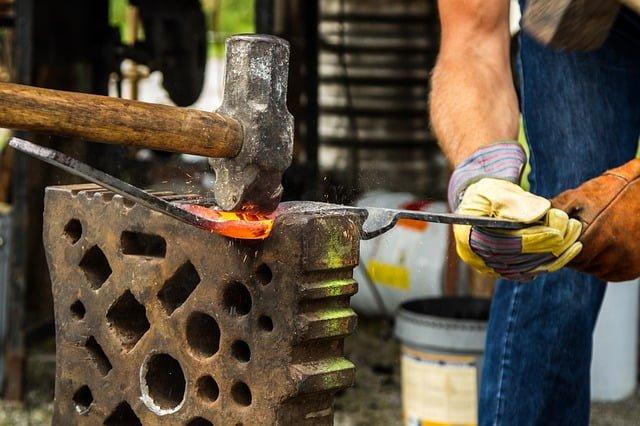 金属加工の技術:熱処理加工用語と解説