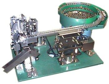 厚み・内径検査機